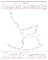 Bucks County CraftMasters Retina Logo