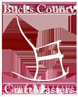 Bucks County CraftMasters Logo