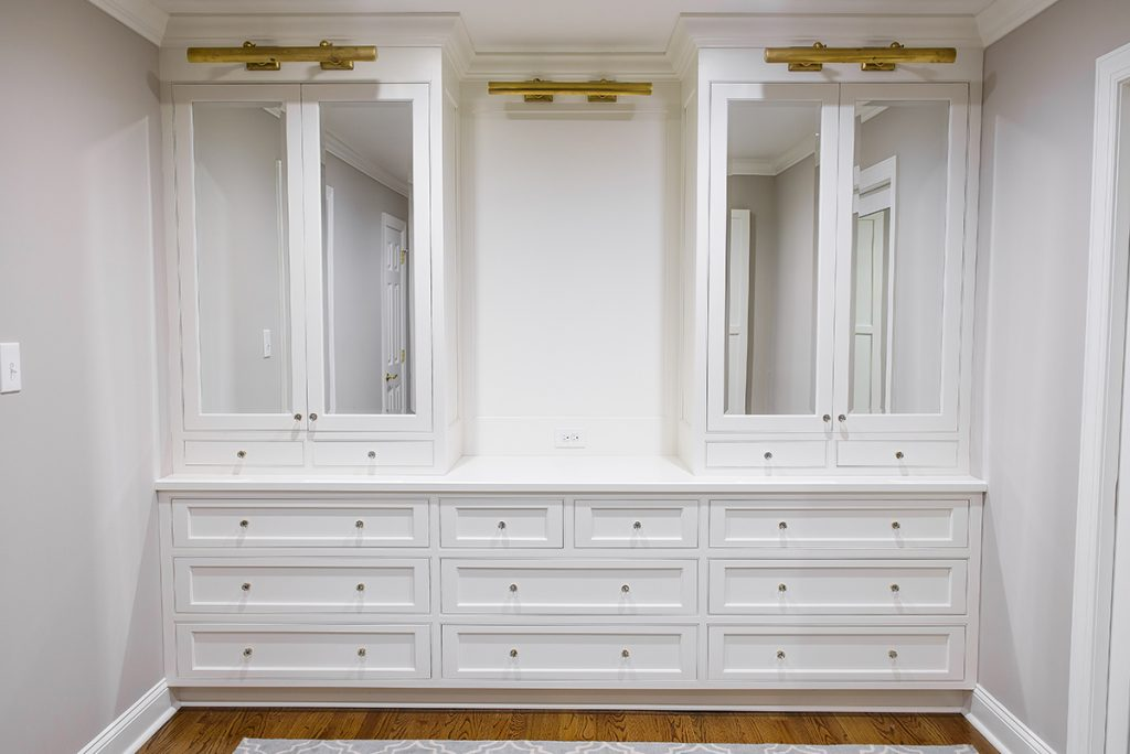 Cabinetry 34