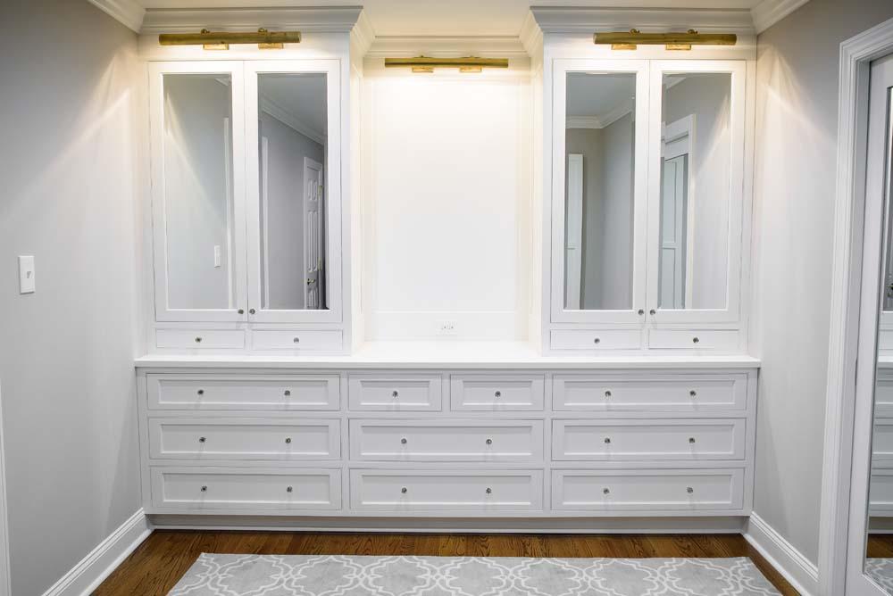 Cabinets/Shelving 25