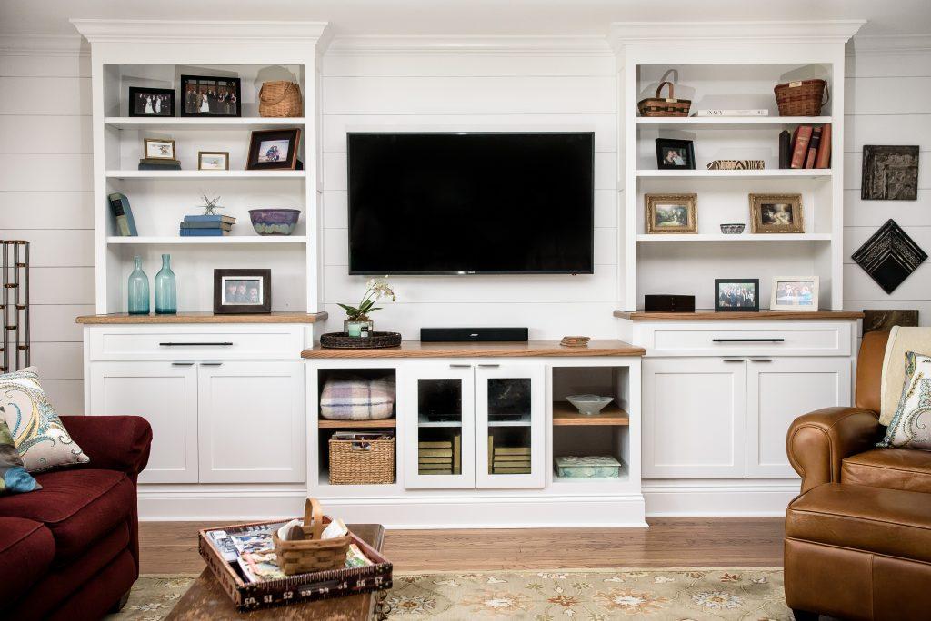 Cabinets/Shelving 3