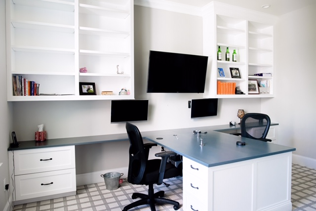 Cabinets/Shelving 2