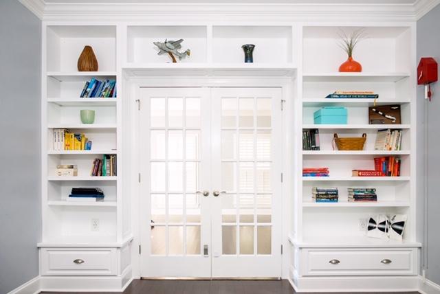 Cabinets/Shelving 4