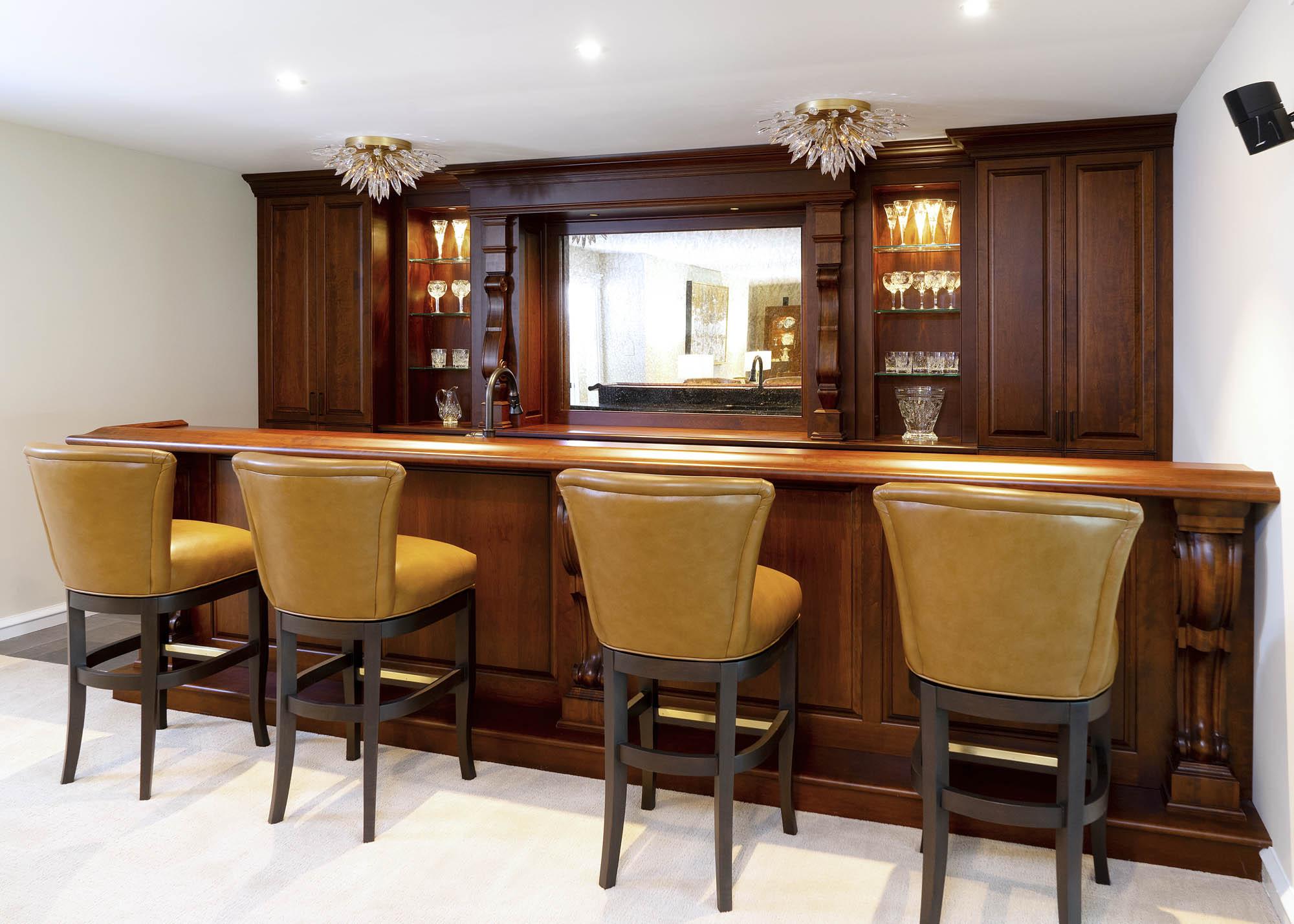 Custom Cabinetry 3