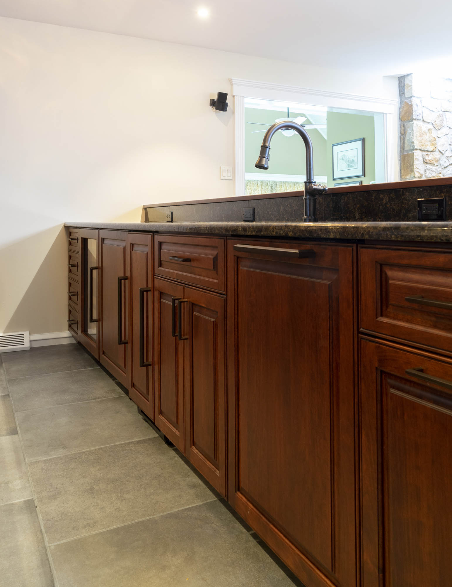Custom Cabinetry 9