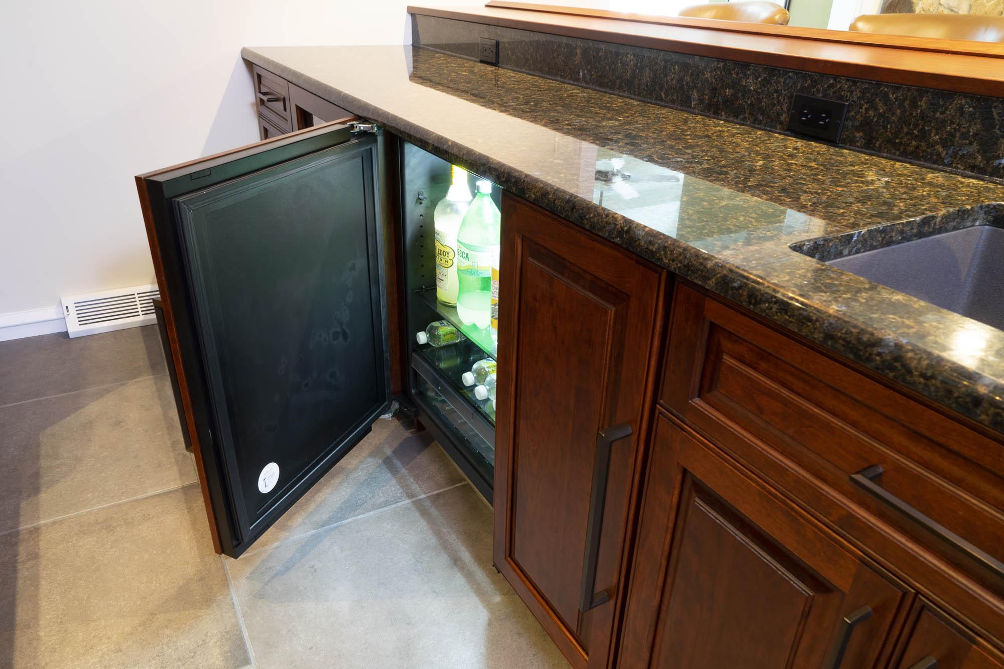Custom Cabinetry 13