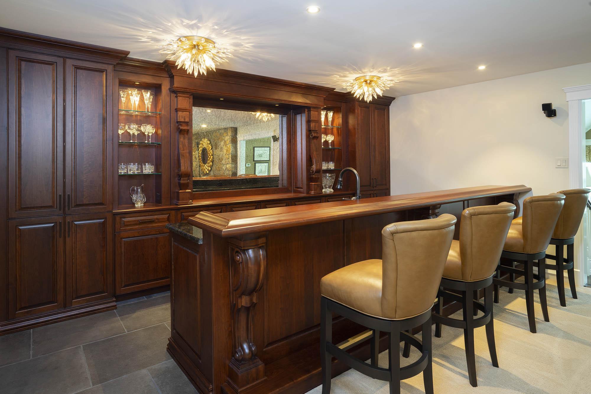 Custom Cabinetry 16